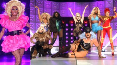 'RuPaul's Drag Race' Shows Renewed by VH1
