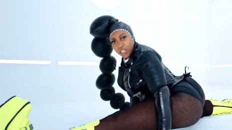 New Video: Spice - 'Send It Up'
