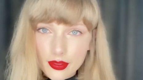 "Taylor Swift Joins TikTok: ""Let The Games Begin"""