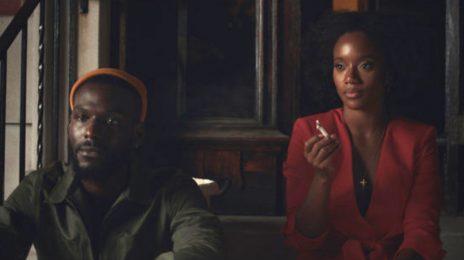 Movie Trailer:  'Really Love' [starring Kofi Siriboe, Blair Underwood, & Michael Ealy]