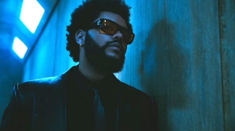 """The Weeknd's 'Take My Breath' Video Pulled from IMAX Theaters Ahead of Debut Due to """"Intense Strobe Lighting"""""""