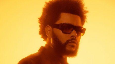 The Weeknd Teases Swedish House Mafia Collaboration
