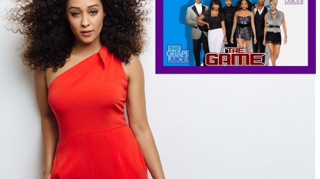 Tia Mowry SHUTS DOWN Reports She Will Star in 'The Game' or 'Sister Sister' Reboots