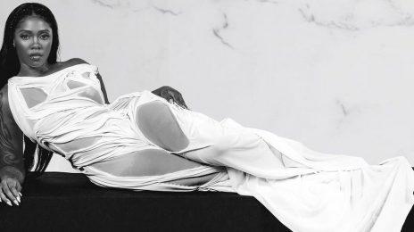 Tiwa Savage Taps Brandy, Nas, & More for 'Water & Garri' EP [Full Tracklist]