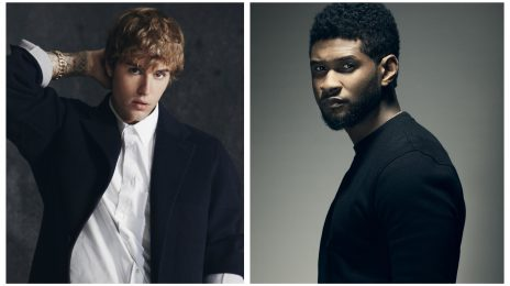 Chart Check [Hot 100]:  Justin Bieber Breaks Usher's Record For Most Career Weeks in Top 10