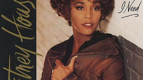 RIAA:  Whitney Houston's 'All the Man That I Need' Platinum 30 Years After Release