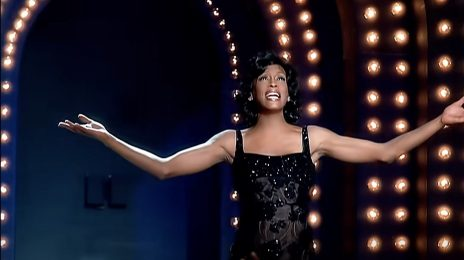 From The Vault: Whitney Houston - 'Try It On My Own'