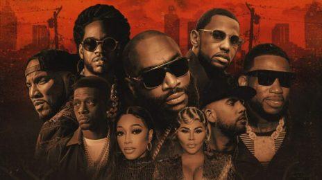 Lil Kim & Trina Join Jeezy, Boosie, Rick Ross, & More for 'Legendz of the Streetz' Tour