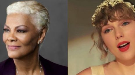 Dionne Warwick Teases Potential Taylor Swift Collaboration