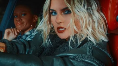 Behind the Scenes:  JoJo's 'Worst (I Assume)' Music Video [Watch]