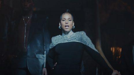 New Video: Alicia Keys - 'LALA (ft. Swae Lee)'
