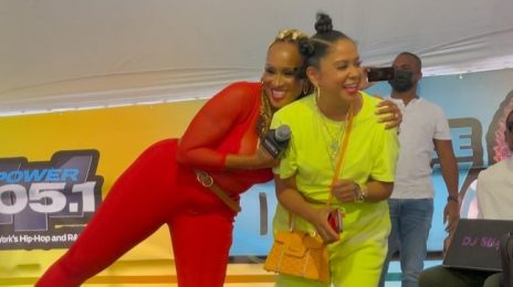 Exclusive: Angela Yee on 3rd Annual 'Angela Yee Day,' New Business Ventures, & More