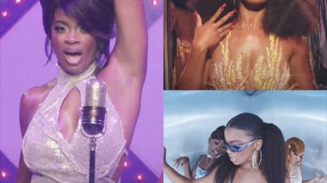 Watch:  Ari Lennox Channels Donna Summer, Diana Ross, & More in 'Pressure' Music Video