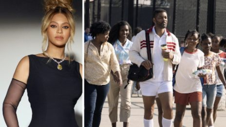 Exclusive Preview: Beyonce Blazes With New Song 'Be Alive' in Triumphant 'King Richard' [London Film Festival]