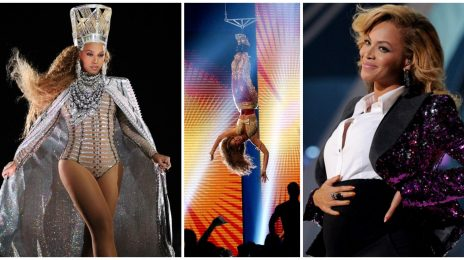 Happy Birthday Beyonce! TGJ Counts Down Our Favorite 40 Minutes of Queen Bey Live