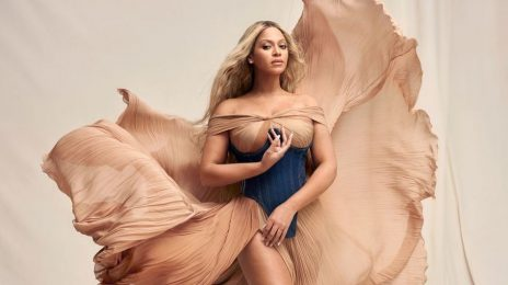 """Beyonce Thanks Fans for Birthday Love in Emotional Letter: """"I Cried Tears of Joy"""""""