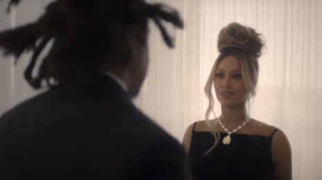 Watch: Beyonce Performs 'Moon River' in New Tiffany's Short Film With JAY-Z