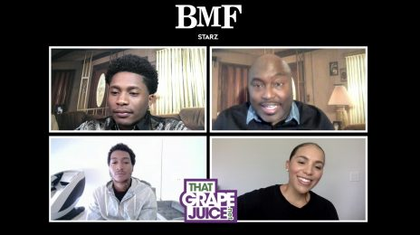 Exclusive: 'BMF' Stars on What To Expect From New STARZ Series