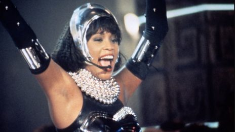 Whitney Houston's 'The Bodyguard' Remake Officially in Motion