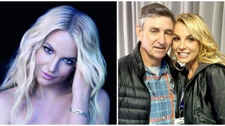 """Britney Spears' Father Jamie Issues Statement After Conservatorship Suspension: It's """"A Loss for Britney"""""""