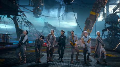 New Song: Coldplay & BTS - 'My Universe (Suga Remix)'