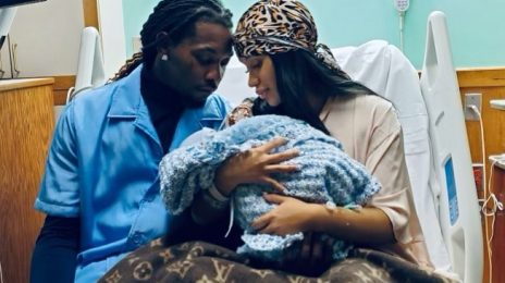 Cardi B Gives Birth to Second Child