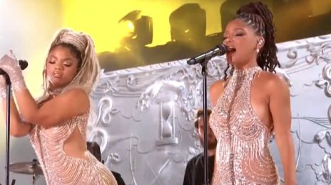 Watch: Chloe x Halle Dazzle With 'Do It' & More at Global Citizen Live