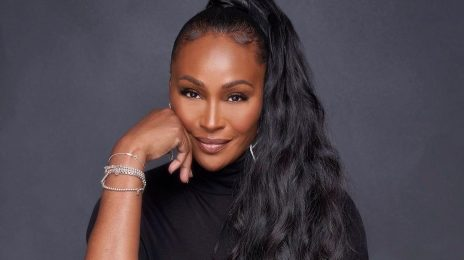 Cynthia Bailey Announces DEPARTURE From The 'Real Housewives of Atlanta'