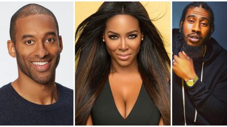 'Dancing With The Stars' Lineup Revealed: Kenya Moore, Iman Shumpert, & Matt James Among Season 30 Cast