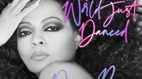 New Song: Diana Ross - 'If The World Just Danced'