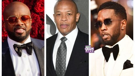 Diddy Wants #VERZUZ Against Dr. Dre After Telling Jermaine Dupri He 'Ain't Got Enough Hits'