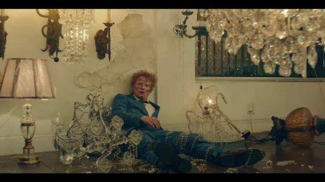 New Video:  Ed Sheeran - 'Shivers'