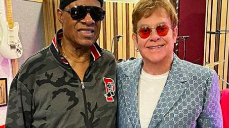 New Song: Elton John & Stevie Wonder - 'Finish Line'