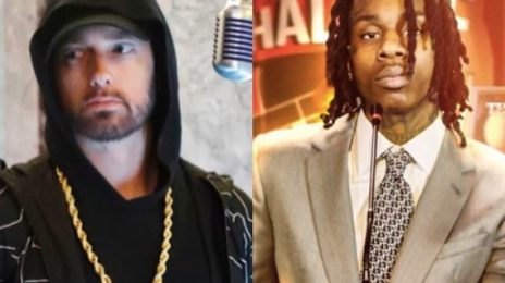 New Song: Eminem - 'Last One Standing' (featuring Polo G, Skylar Grey, & Mozzy)