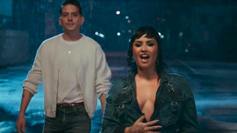 New Video: G-Eazy & Demi Lovato - 'Breakdown'