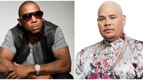 #VERZUZ: Ja Rule & Fat Joe Set to Battle