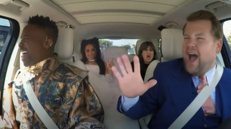 Camila Cabello & 'Cinderella' Cast Sing 'Let It Go,' 'And I Am Telling You,' & More in Carpool Karaoke