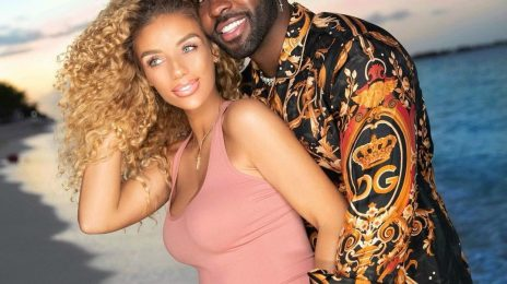 Jason Derulo Announces SPLIT From Jena Frumes Months After Couple Welcomed Baby