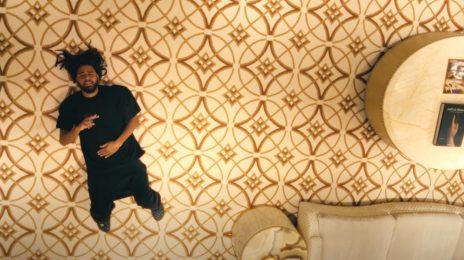 Surprise! J. Cole Drops New Song 'Heaven's EP' / Unleashes Video