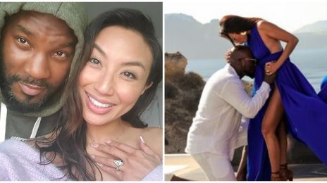 Jeannie Mai & Jeezy Announce Pregnancy