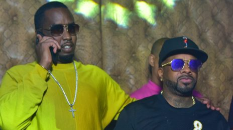 Jermaine Dupri Shades Diddy After #VERZUZ Diss:  'I'm in the Songwriters Hall of Fame...He's Not'