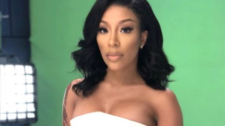 K. Michelle to Investigate Botched Plastic Surgery on New Lifetime Show 'My Killer Body'