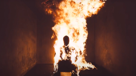 New Video: Kanye West - 'Come To Life'