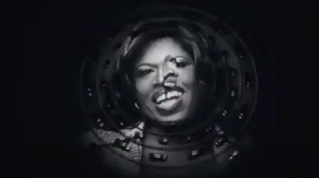 New Video: Kanye West - 'Donda Chant'
