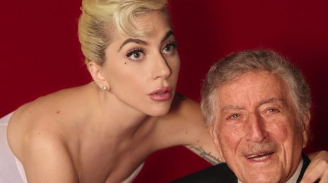 Lady Gaga & Tony Bennett Eye 2022 GRAMMY Glory With 'Love For Sale' After Technicality Grants Album Eligibility