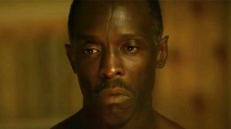 Breaking: 'The Wire' & 'Lovecraft Country' Actor Michael K. Williams Found Dead at 54