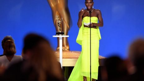 Michaela Coel Becomes First Black Woman to Win 'Outstanding Writing for Limited Series' EMMY