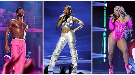 TGJ Roundtable: 2021 MTV Video Music Awards Review