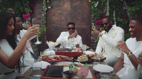 New Video: Nas - 'Brunch On Sundays'