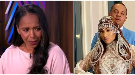 """Watch: Woman Suing Nicki Minaj & Kenneth Petty Breaks Down in Tears, Claims Couple """"Tried To Force Me To Drop The Charges"""""""